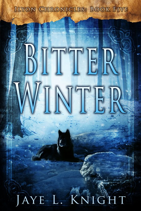 Bitter Winter by Jaye L. Knight