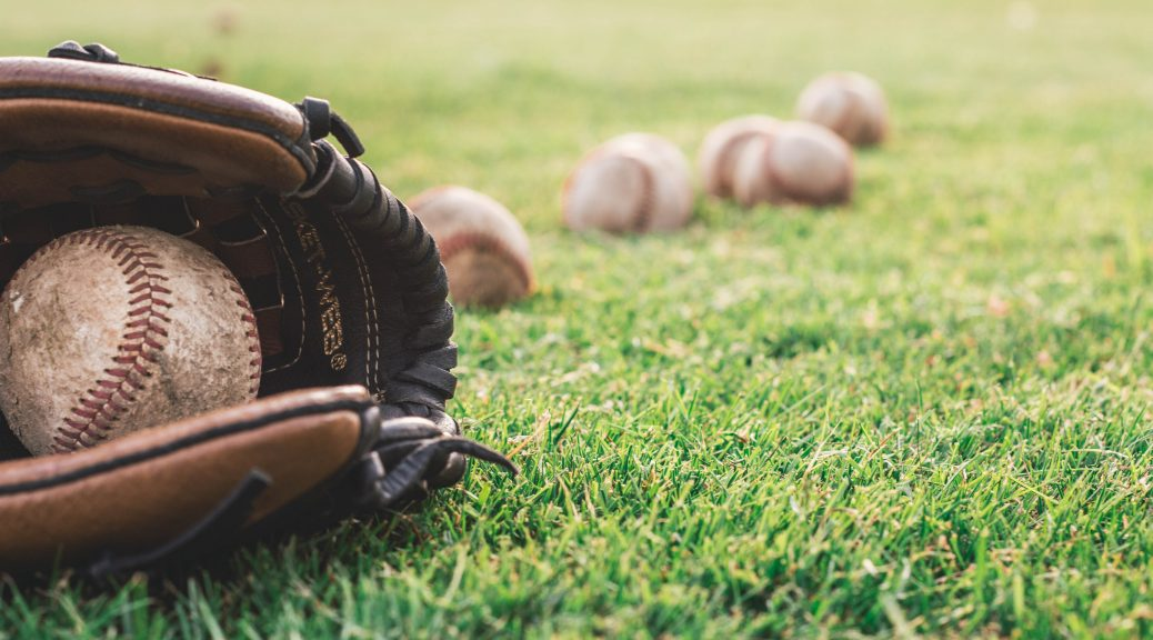 On Baseball and Writing