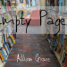Empty Pages by Allison Grace